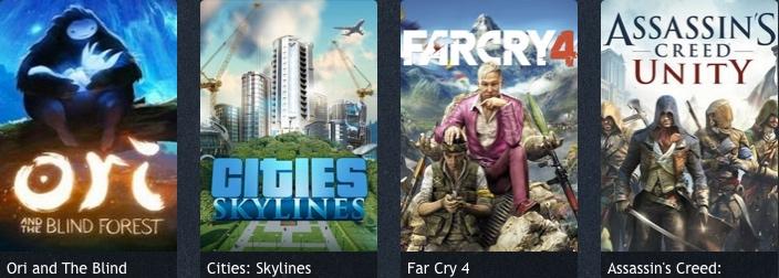 Онлайн-игры в Зоне